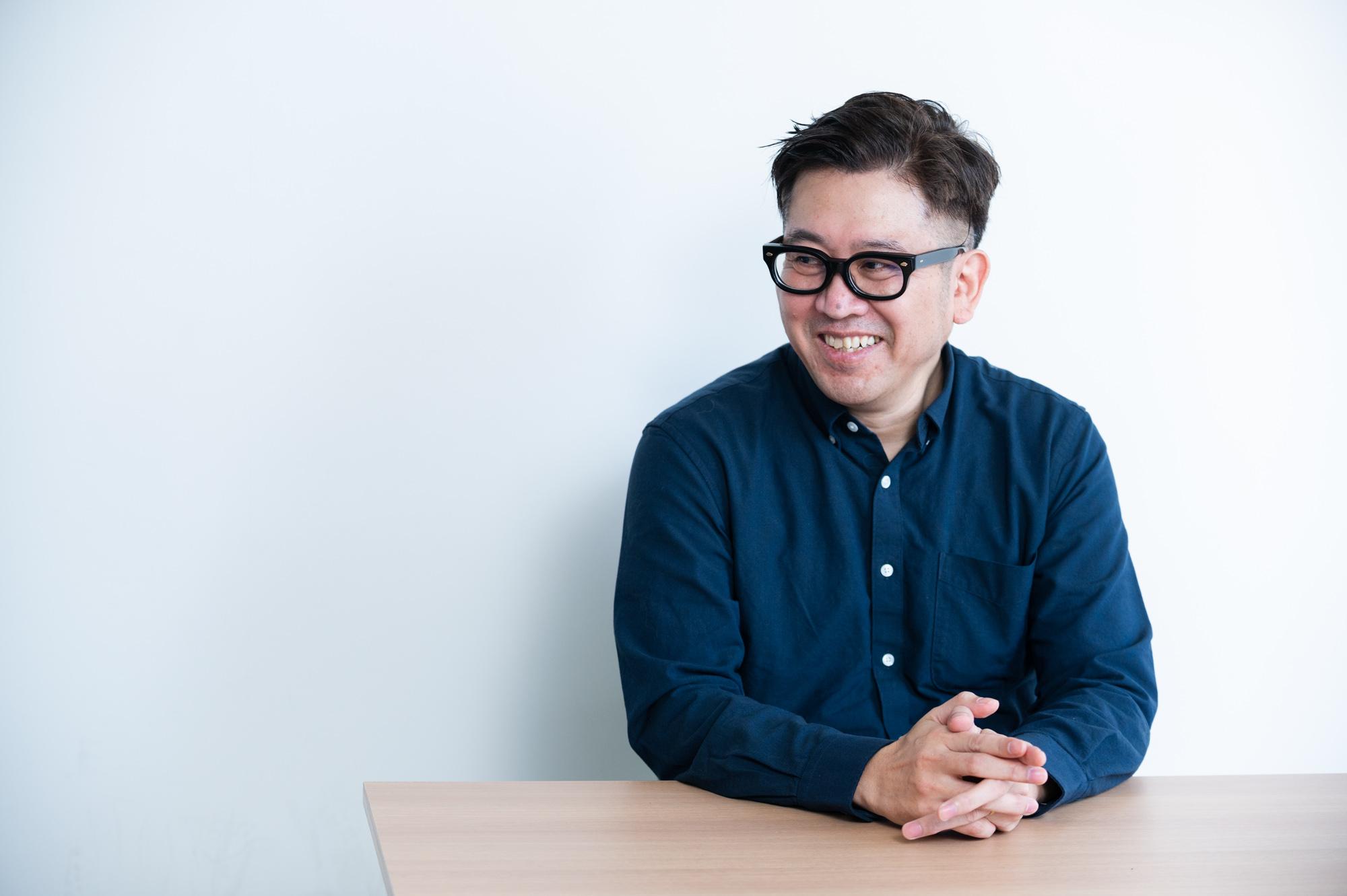 ビジョンと実利をつなぐ実行者 Webマーケティングディレクター 安藤直紀さん