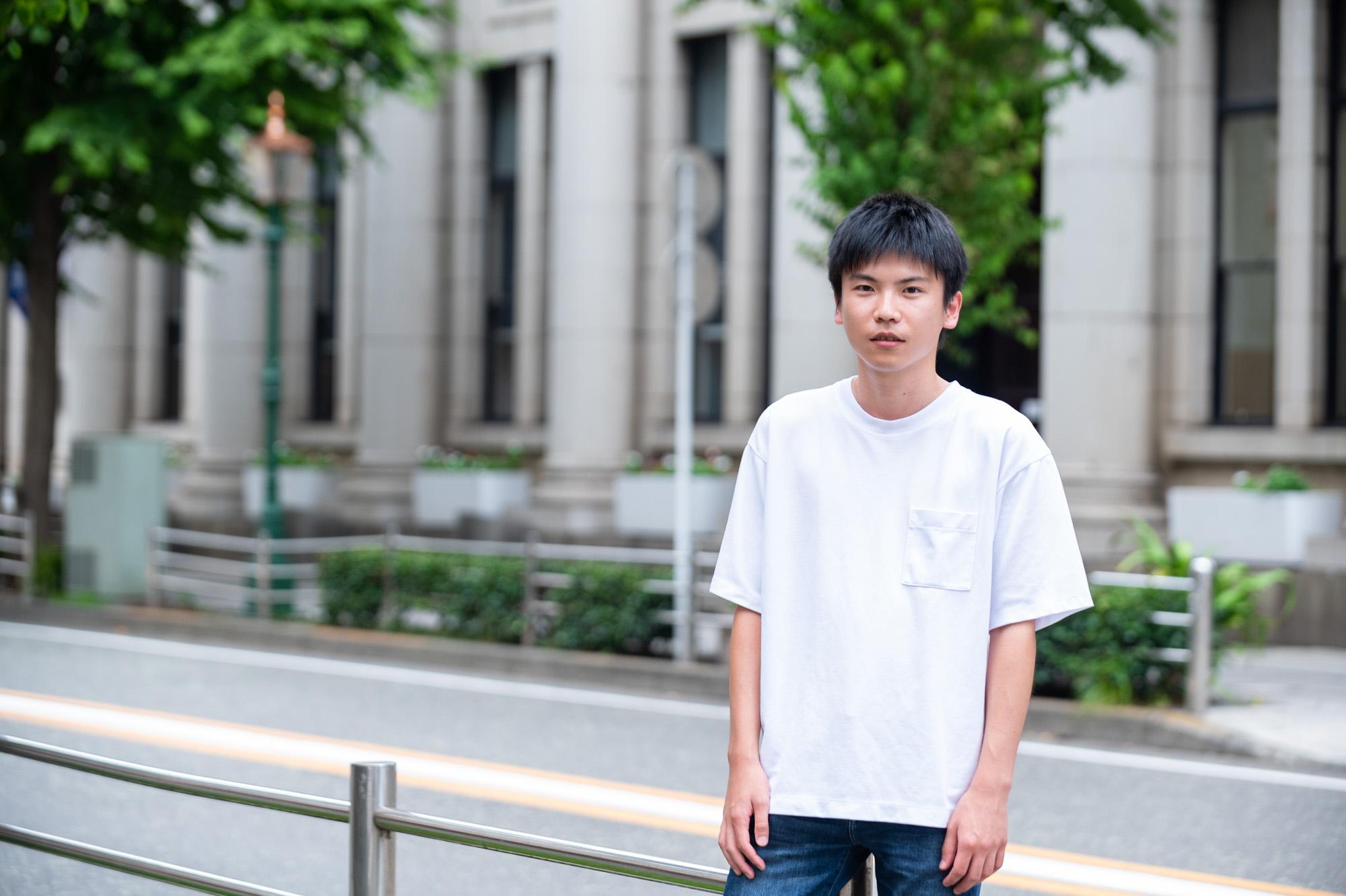 売れるしくみづくりを追及するマーケティングディレクター 碇谷堅樹さん